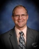 Dr. Edward B. Davis
