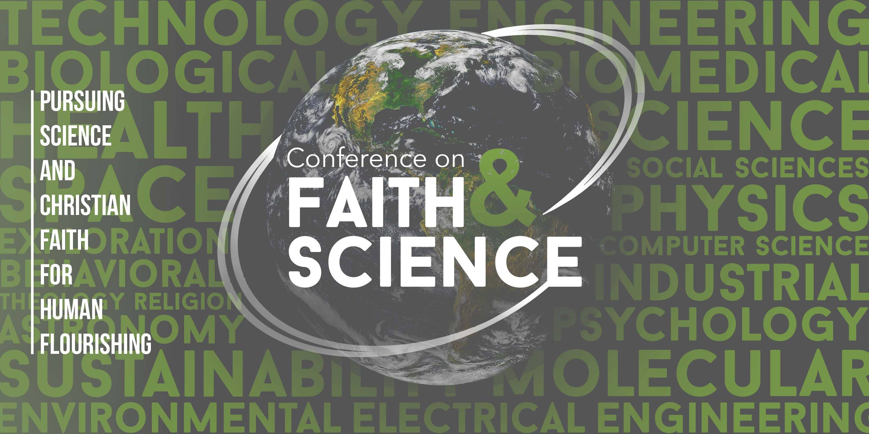 Conference on Faith and Science (COFAS) at ASU