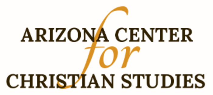 Arizona Center for Christian Studies